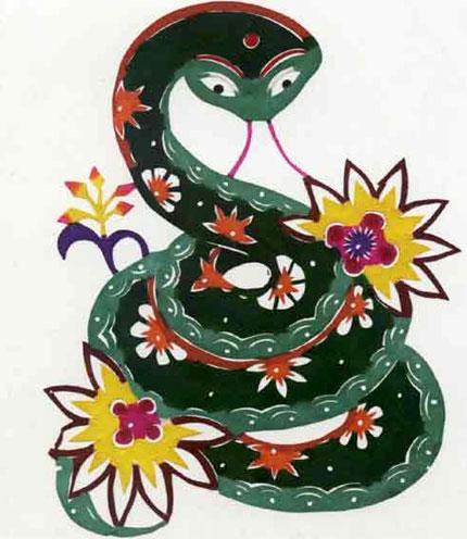 2010最容易犯小人的生肖:蛇 - 博厚哥 - 博厚哥